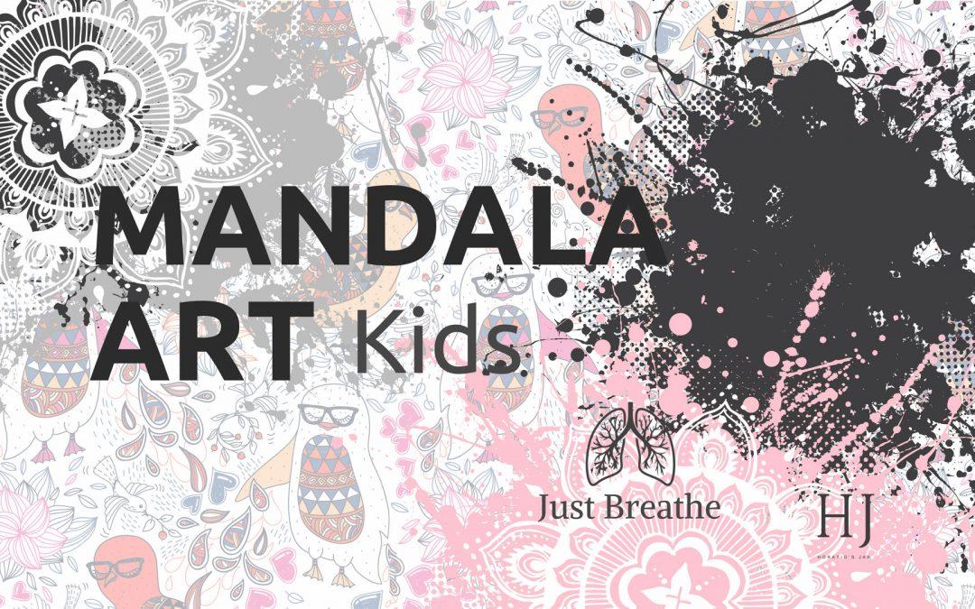 Mandala Activity