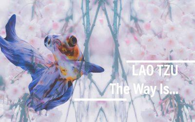 Peace Giants – Lao Tzu, Tao 8